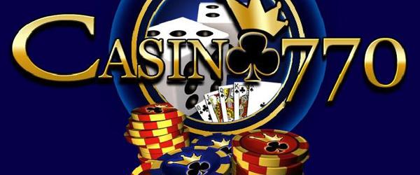 Profiter de casino 770 machine à sous gratuite pour vos débuts