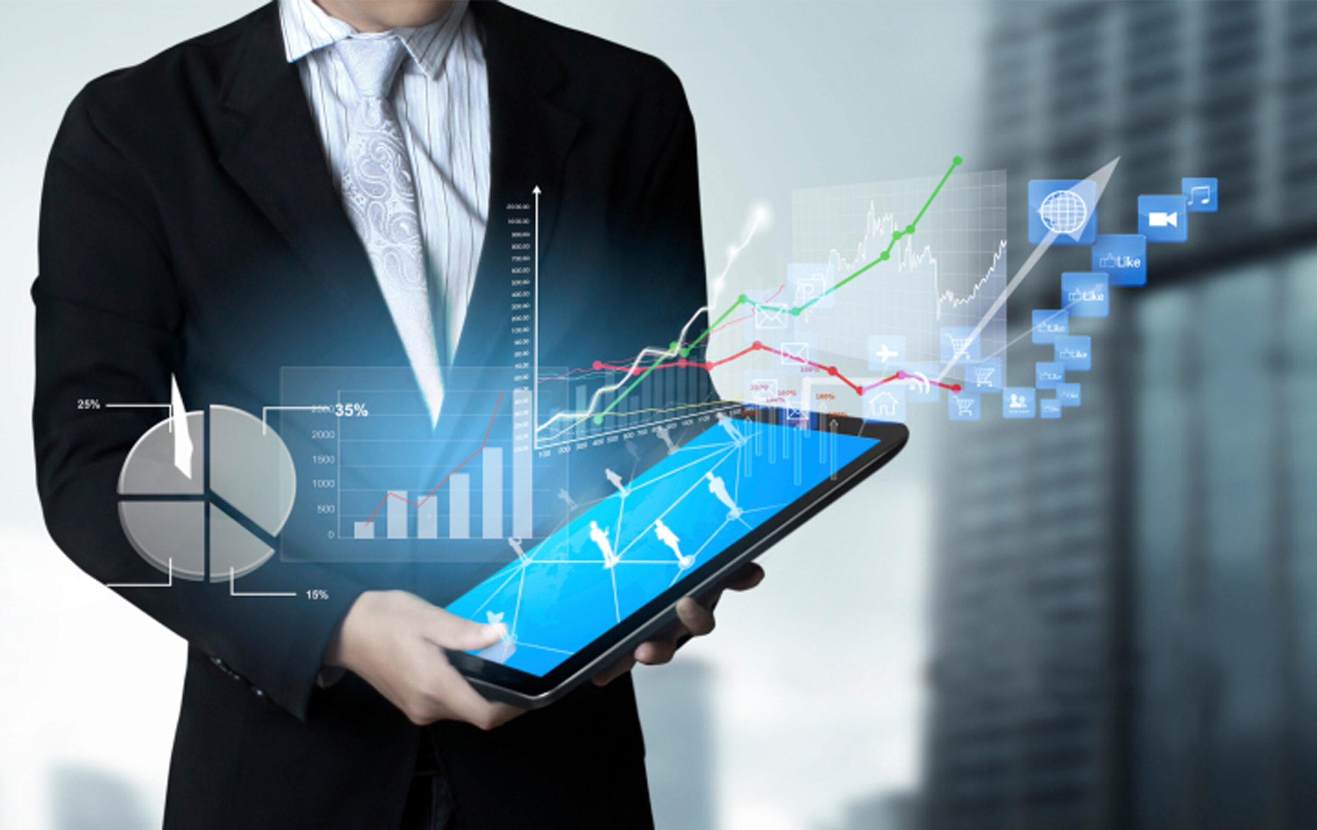 Des informations intéressantes pour ceux qui aspirent à devenir trader
